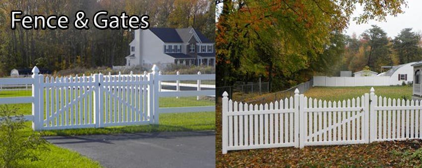 Fencing Company Charles County St Mary S Calvert County