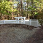 pergola from clinton fence-1