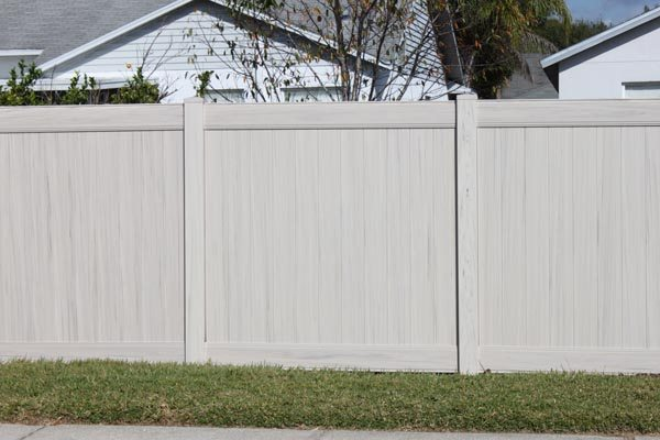 Check Out Clinton Fence A Viynl Fence Company In Md