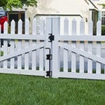 corbit-double-gate-white