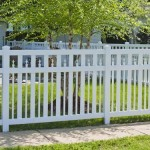 The best vinyl fencing in clinton fence maryland