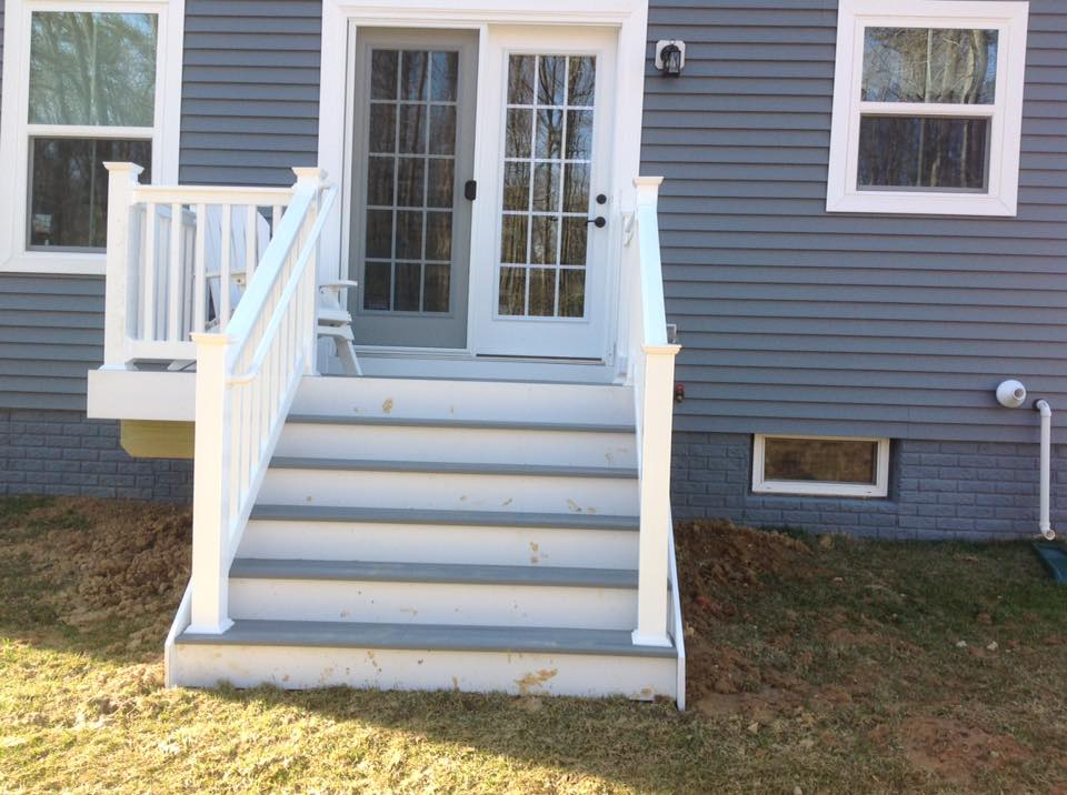 Small Front Porch Designs Southern Md