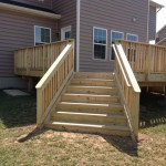 New Decking Materials In Southern Maryland