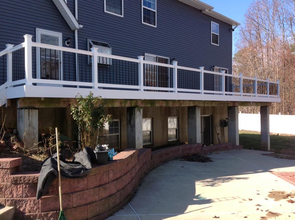 Deck Installers Calvert County
