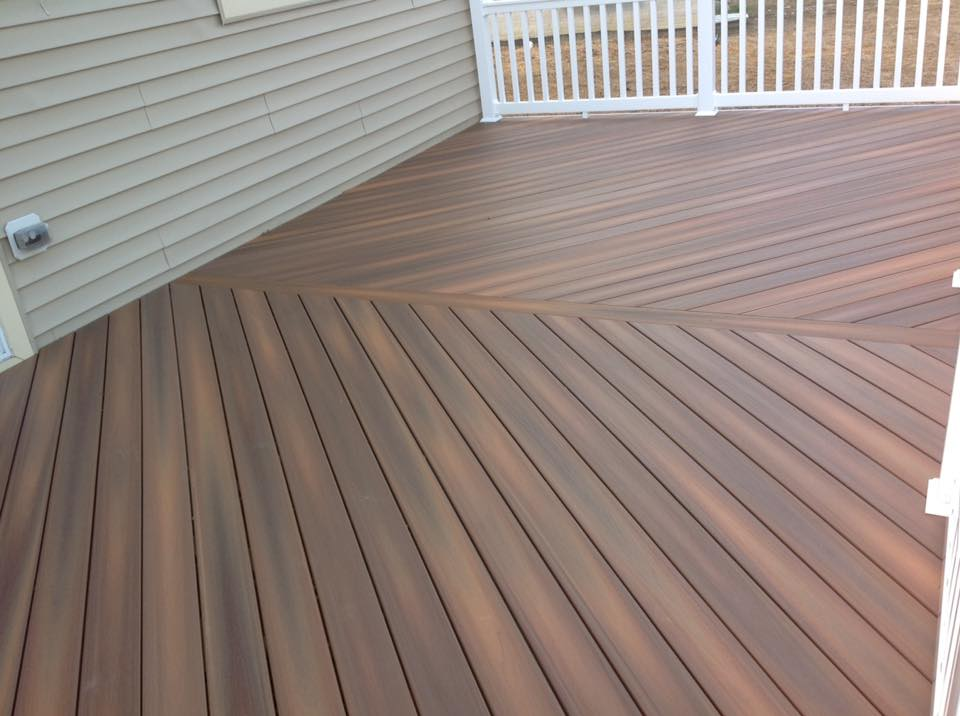 Deck Boards Available For Calvert County Md