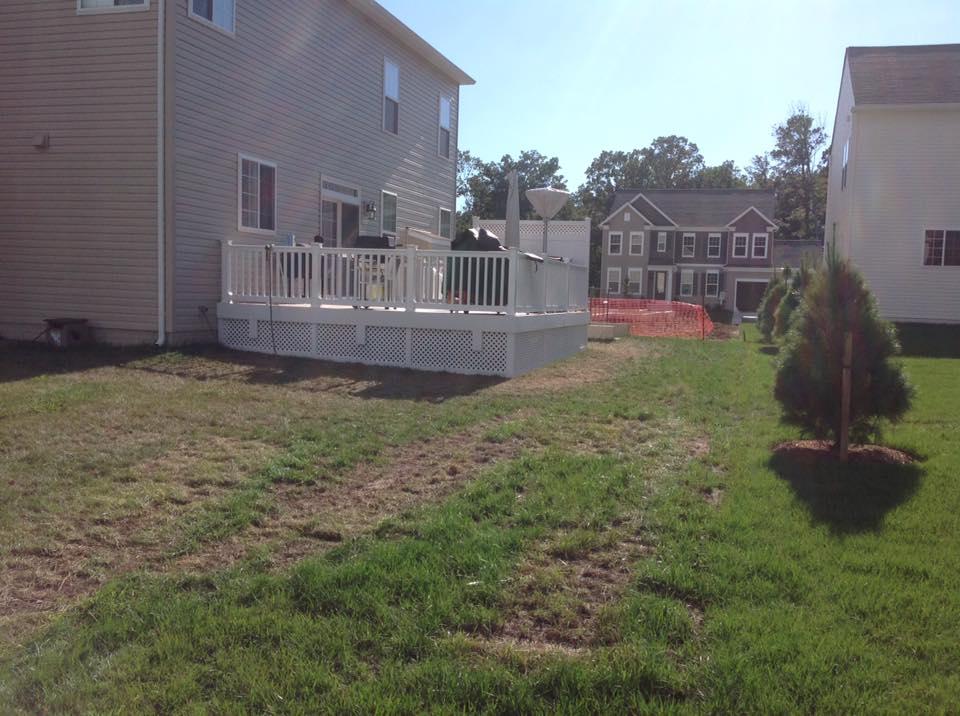 Deck Contractor CALVERT County MD