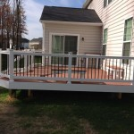 Decks from Clinton Fence available in Charles County md