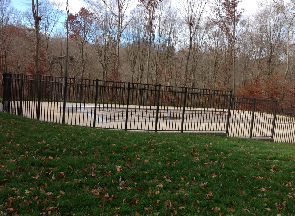 Aluminum Fences in Prince Frederick