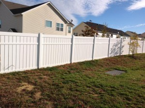 vinyl fences in my area Lexington Park