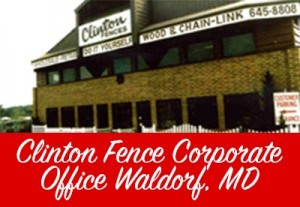 Clinton Fence Office copy