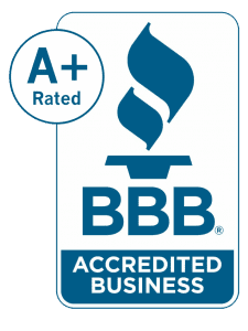 Fence company has A+ BBB rating